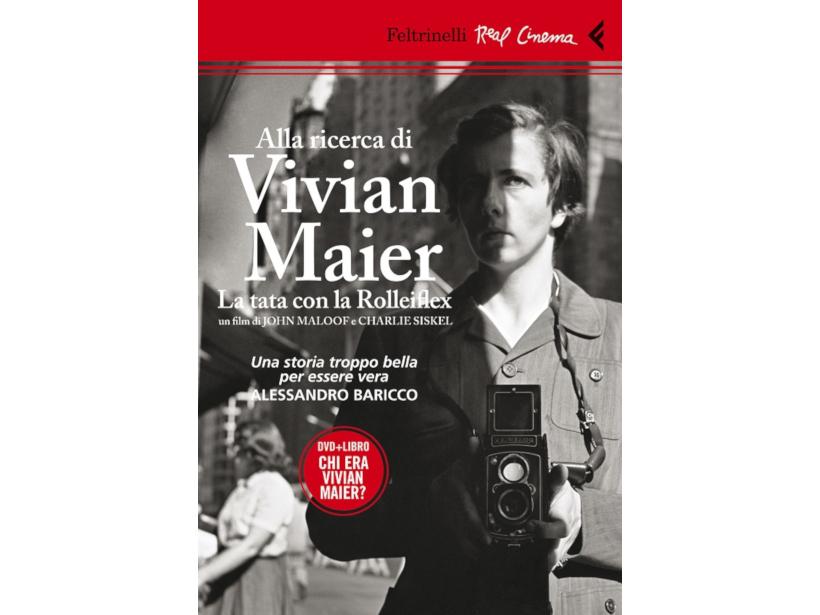 Vivian Maier: famosa per caso
